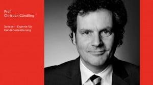 Speaker und Experte für Kundenorientierung
