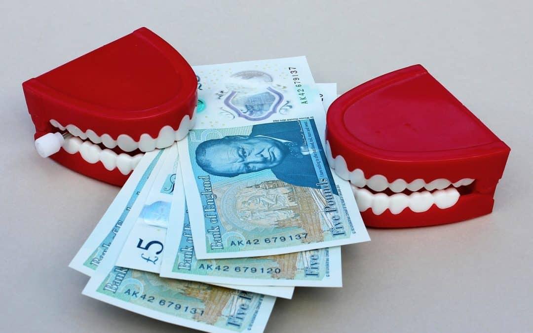 Mentale Buchführung kann zu höheren Kosten führen – Kundenorientierung.coach