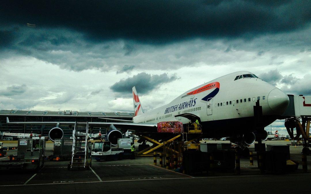 Kundenwahrnehmung von British Airways lernen