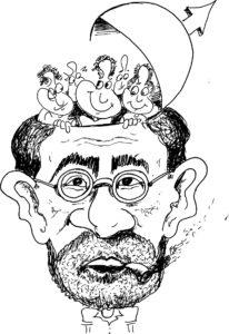 Freud ist Urvater des Marketing